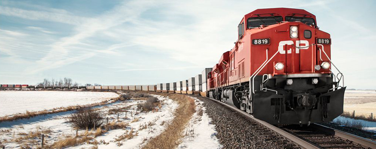 CP Shops - The Canadian Pacific online store