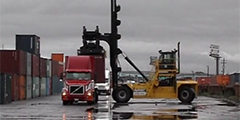 Motor Carrier intermodal safety video